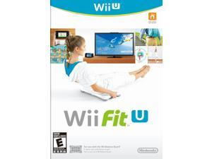 Wii Fit U (Game only)