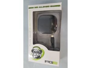 Pugs Gear Micro USB  All in One Charger Angle