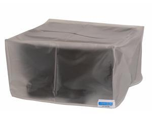 Comp Bind Technology Printer Dust Cover for HP OfficeJet Pro 8720 All-in-One Printer Vinyl Dust Cover - Size 19.7''W x 20.9''D x 13.4''H