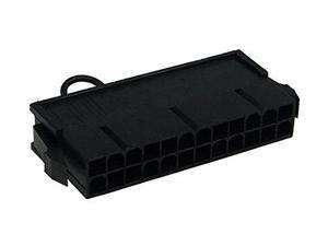 Phobya ATX PSU Bridge Tool (24 Pin), Black