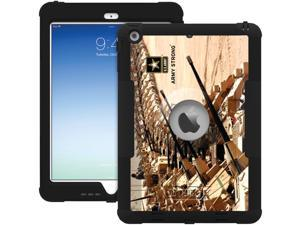 Trident Case Kraken A.M.S. Case for Apple iPad Air-Retail Packaging-U.S Army Life