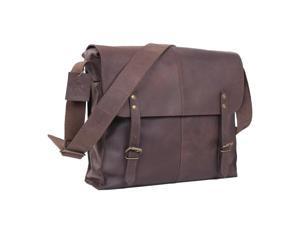 Rothco Brown Leather Medic Bag