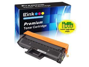 E-Z Ink (TM) Compatible Toner Cartridge 2K Replacement for Samsung 111S 111L MLT-D111S MLT-D111L to use with Xpress SL-M2020W Xpress SL-M2070W Xpress SL-M2070FW Printer (Black, 1 Pack)
