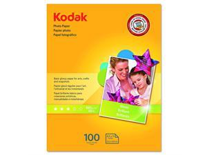 """Kodak Professional Inkjet Photo Paper Roll BMGKPRO24MTL Metallic 24/"""" x 100/'"""