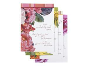 DaySpring - Inspirational Boxed Cards - Birthday - Beautiful Sentiments