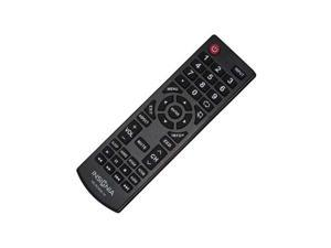 Replacement Insignia NS-LCD15-09 Remote Control