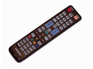 LN46C600F3FXZAAA02 LN46C600F3F LN46C600F3FXZA OEM Samsung Remote Control: LN46C550J1FXZX LN46C600F3FXZASQ01 LN46C610