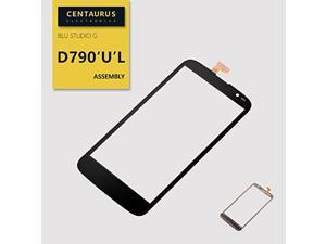Replacement Touch Screen Digitizer glass for Proscan Plt7223g-k 7
