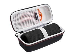 LTGEM Case for JBL Flip 3 or JBL Flip 4 Bluetooth Speaker.