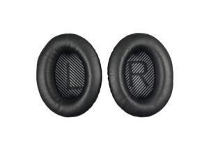a53ac13accc Replacement Ear Pads Earpads for Bose QuietComfort QC 2 15 25 35 Ear Cushion  for QC2