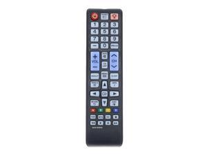 Aurabeam AA59-00600A Replacement LED HDTV Remote Control for Samsung HD Television (AA5900600A)