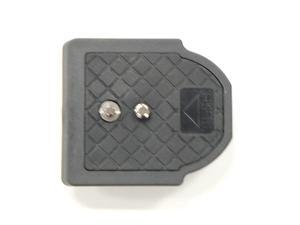 Quick Release for Sony Handycam DCR-SR67 Professional Black 72 Monopod//Unipod