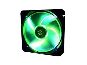 Gelid Solutions Wing 12 PL 120mm PWM Fan Blue LED