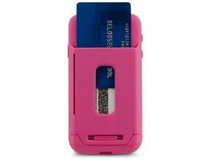 Marware Phone case for Samsung Galaxy S4 - Retail Packaging - Pink