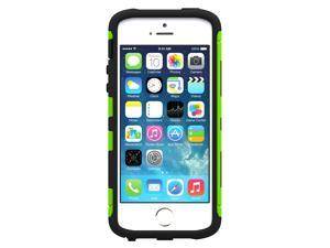 Trident Case Aegis 2 Series Case for iPhone 5/5S - Retail Packaging - Green