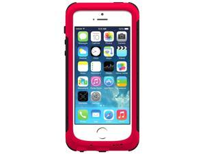 Trident Cyclops 2 Series Case for iPhone 5/5S - Retail Packaging - Red