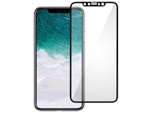 Aduro Shatterguardz iPhone Xs Max Screen Protector, Glass Shatter Proof for iPhone Xs Max