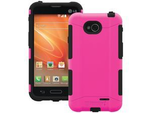 Trident Aegis Case for LG W5 - Retail Packaging - Pink