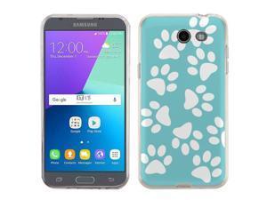 Slim Case for Samsung Galaxy J3 Luna Pro 4G LTE / J3 Eclipse, One Tough