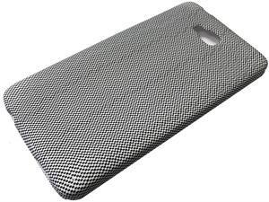 FastSun TPU Flexible Skin Cover Phone Case For Huawei Ascend XT GoPhone H1611 (2016) (Carbon Fiber Design)