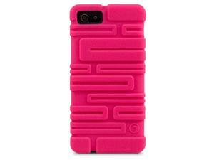 Marware Azteka Case for iPhone 5C - Retail Packaging - Pink