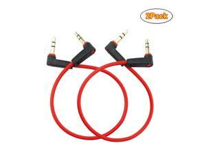 Aclgiants 3.5mm Stereo Audio Male to Female Extension Cable 50 Feet