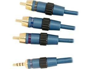 Acoustic Research AP-026 Performance Series Composite Video Camcorder Cable
