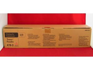 Genuine OCE 478-3 MAGENTA TONER FOR CM3522 , 4783