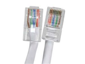 300Ft Cat5e Ethernet Cable White 350MHz