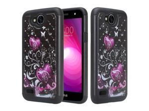 LG X Charge Case, LG X Power 2 Case, LG Fiesta LTE Case,