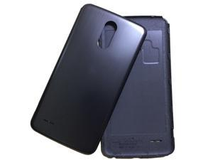 1Eaglestar LS777 Replacement Rear Panel Back Cover Parts for LG Stylus Stylo 3 LS777 M430 M470 K10 Pro