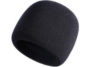Mudder Mic Cover Foam Microphone Windscreen for Blue Yeti, Yeti Pro Condenser Microphone