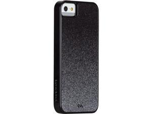 Case-Mate Glam Ombre Case for iPhone 5s/5 - Retail Packaging - Black