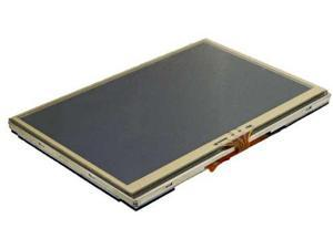 """TomTom 4ET03 4.5"""" LCD Touch Screen Assembly LMS430HF29-009"""