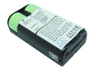 VINTRONS Battery for AT&T STB-924 2.4V 1500mAh