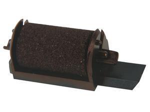 Porelon 11305 IR40 Cash Register/POS Ink Roll, 2-Pack