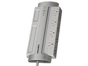 Panamax Pm8-Ex 8 AC Outlet Surge Protectors