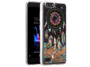 Cell Phone Accessories For Zte Max Xl N9560 Blade Max 3 Hybrid Clip Kickstand Armor Phone Case Cover Structural Disabilities