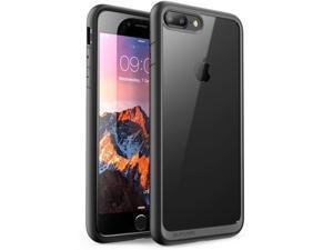 iPhone 7 Plus Case, iPhone 8 Plus Case, SUPCASE Unicorn Beetle Style Premium Hybrid Protective Clear Case for Apple iPhone 7 Plus 2016 / iPhone 8 Plus 2017