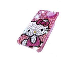 566d24a82 Cellairis Hello-Kitty iPhone4/4s Case Pink