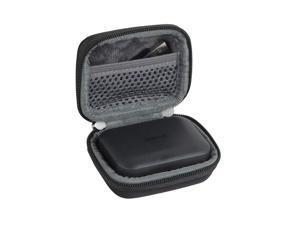 Hermitshell Travel Case Fits Jabra Elite Sport True Wireless Waterproof Fitness & Running Earbuds
