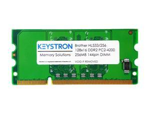 PARTS-QUICK BRAND 870LM00090 1GB Kyocera DDR2 144 pin Printer Memory RAM Upgrade