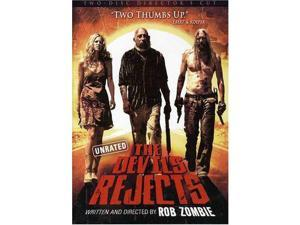 The Devil's Rejects (Unrated Widescreen Edition) by Lions Gate