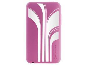 Marware Sport Grip Extreme for iPod touch 2G, 3G (Pink/White)