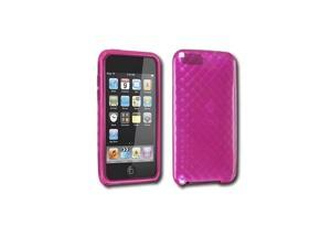 Pink Soft-shell Case for Ipod
