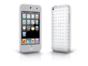 Marware SportGrip Core for iPod Touch 4G Frosted Clear