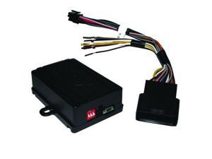 Crux HBRHD-61A Radio Replacement Accessories