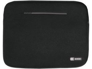 OGIO Neoprene Messenger Bag(17-Inch) (Black/Silver)