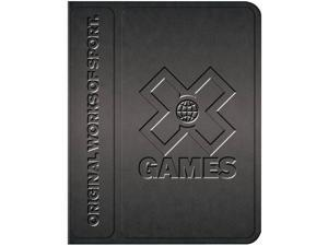 X Games XG-IPL1105B Pro Case for iPad