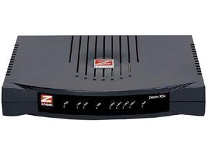 Zoom X5V ADSL Modem GTWYROUT (5565-00-03)